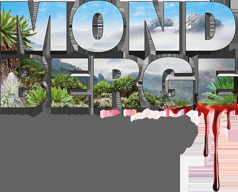 MONDBERGE-Thriller