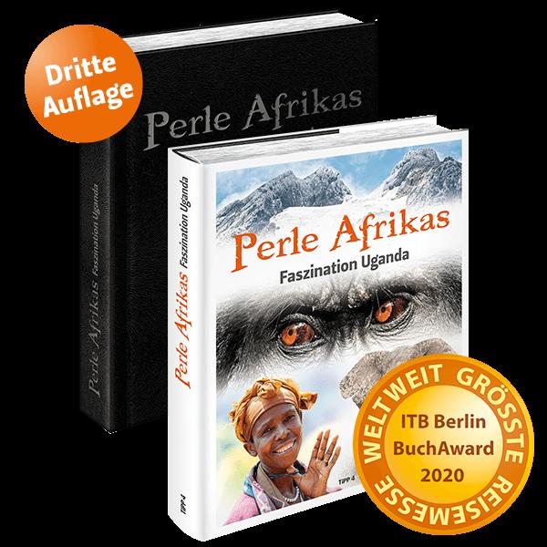 Buch »Perle Afrikas«